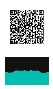 QR Code. Se você possui um leitor de QR Code em seu aparelho, escaneie o código acima para baixar o app