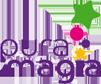 Logotipo Pura Magia
